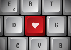Singlebörsen im Internet